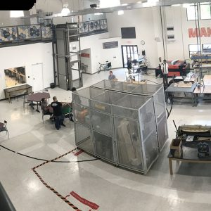 CNM Fuse MakerSpace Tour