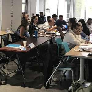 National Labs Entrepreneurship Academy
