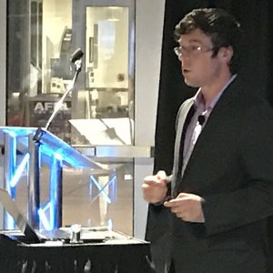 Sandia Pitch Competition